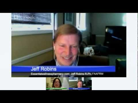 Leaky Gut Syndrome, Food Sensitivities, Liver Detox and Weight Loss Plateaus with Jeff Robins
