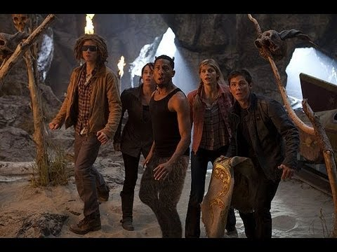 Percy Jackson: Sea of Monsters (2013) movie review