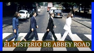 LA LEYENDA DE ABBEY ROAD