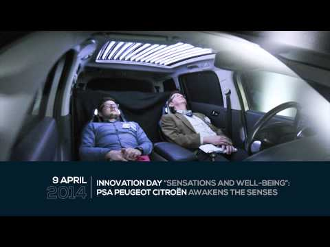 PSA Peugeot Citroën 2014 Highlights