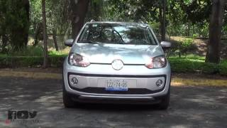Volkswagen UP! mediano plazo
