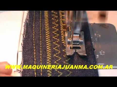 JANOME 2032 . MAQUINERIA JUANMA