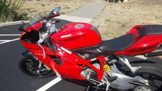 2009 ducati 848 Superbike dry clutch