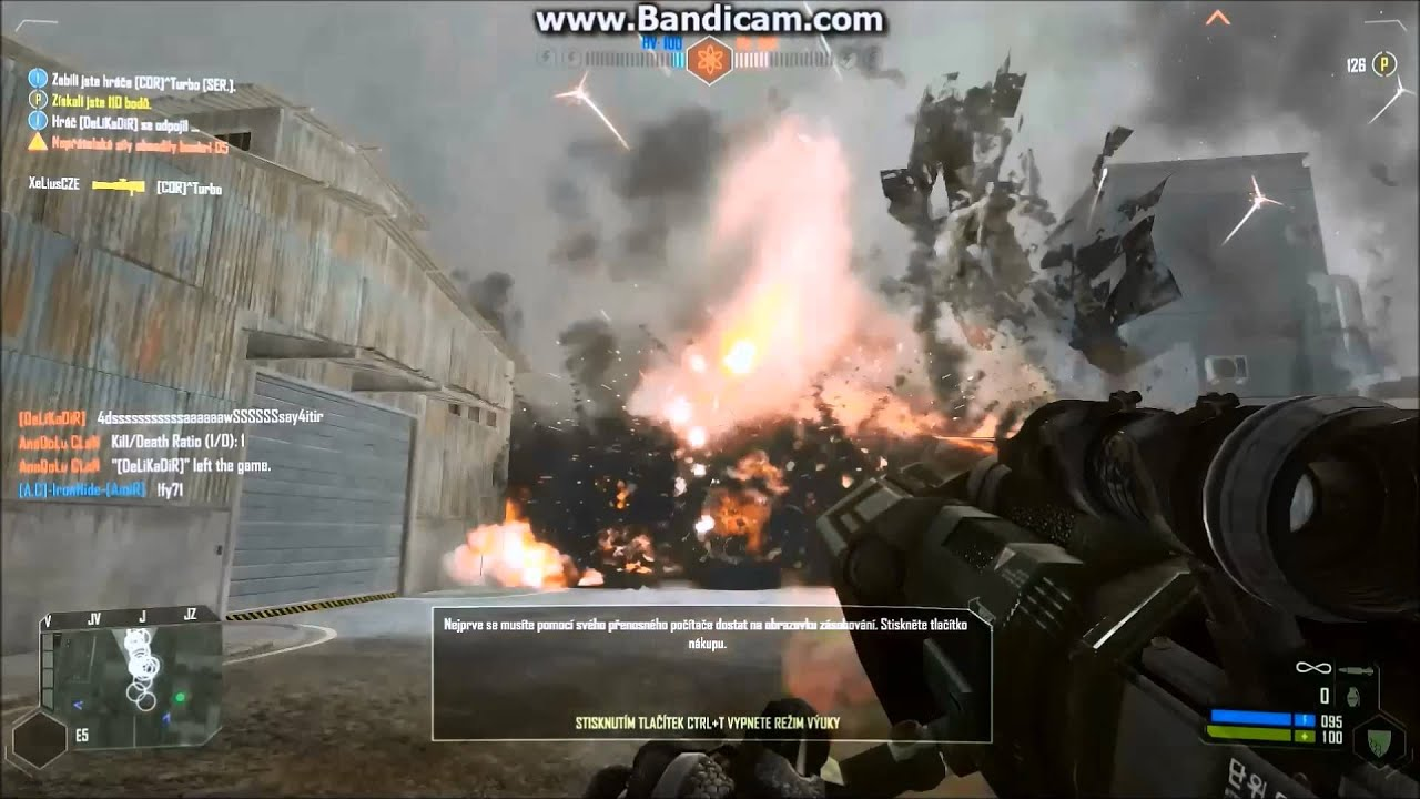 Crysis 2 performance previewed and analyzed