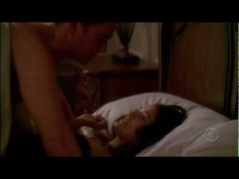 Tony & Ziva Faking Sex On Ncis video