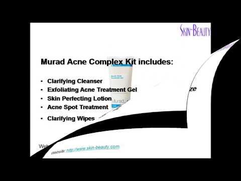 Murad Acne Complex 30 Day Kit