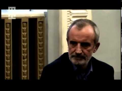 «Евгений Онегин» в театре им Е.Вахтангова - Интервью на фоне премьеры