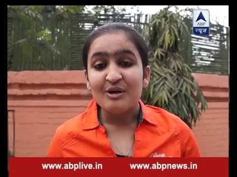FULL INTERVIEW: 15-year-old girl who challenged Kanhaiya for open debate