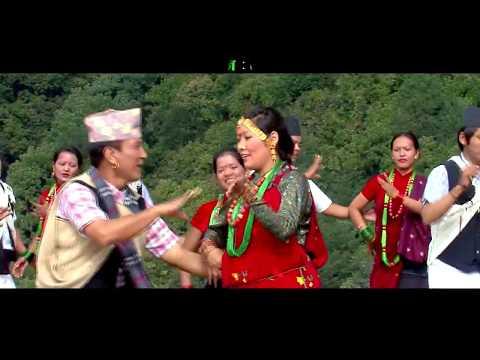 Official traillor Gurung film Chhaili muna jindagi