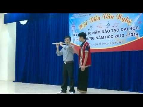 Nang Am Que Huong - Cao Duc Nui video