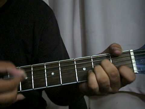 Woh Beete Din Yaad - Purana Mandir- Rock Version Complete Guitar...