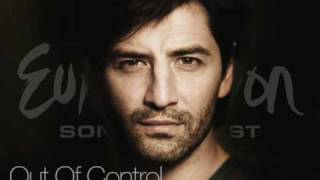 Sakis Rouvas - Out Of Control