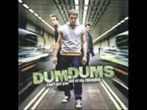 Dum Dums - Plastic Flowers