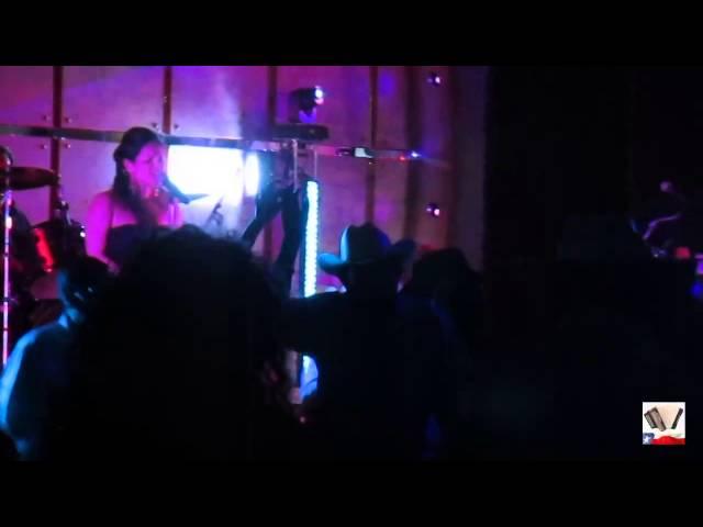 The Gaslight Band Te Presumo