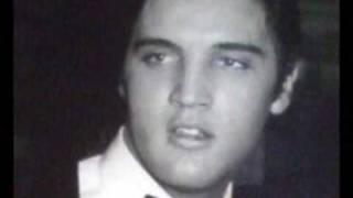 Watch Elvis Presley Dark Moon video