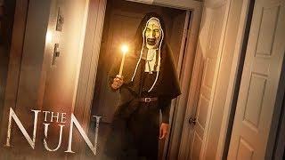 A FREIRA INVADIU A MANSÃO! ( The Nun ) ‹ NeaglePrank ›