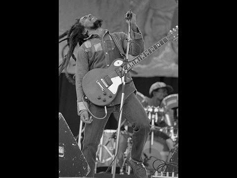 Bob Marley :
