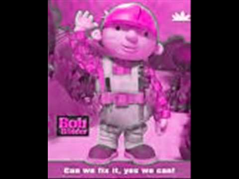 Misc Cartoons - Bob The Builder Theme Song