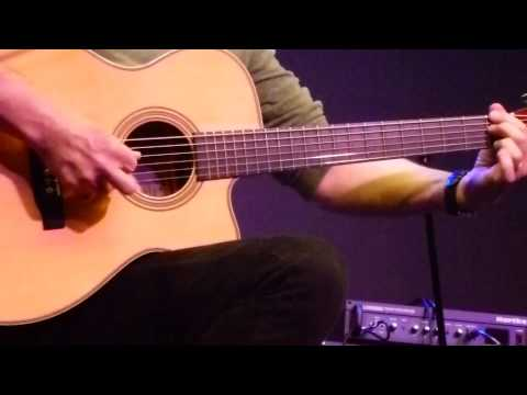 Laurence Juber - Strawberry Fields Forever