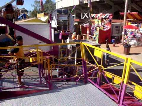 Goldenway Amusement's KMG Inversion - XXXL - Onride