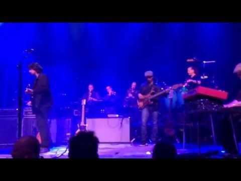 Gregg Allman Band -