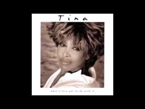 Tina Turner - Stay Awhile