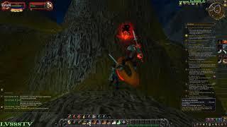 Les Chroniques D'Une Ange de la Justice -World of Warcraft - Le Rocher des étripeurs -ep24-LV888TV
