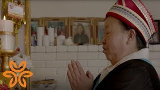 Hmong Healing at Dignity Health   Hello humankindness