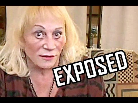 Psychic Sylvia Browne Fake Predictions EXPOSED