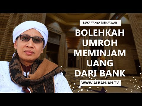 Youtube dana talangan haji oleh bank konvensional