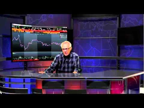 Nov 19th Daily Stock Market Recap by Tom O'Brien on TFNN   2014