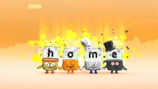 Alphablocks : Home - Series 4 - Episode 08