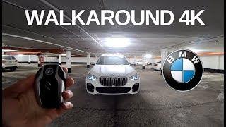2019 BMW X5 - 4K WALKAROUND