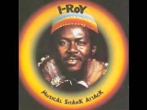 I-Roy* I.Roy - Welding