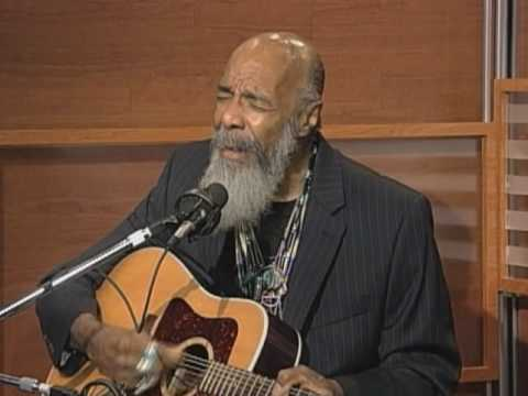 Richie Havens Sings 