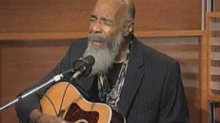 Richie Havens Sings Freedom