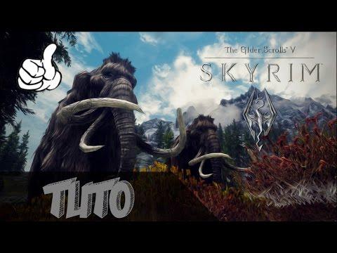 [TUTO]Télécharger THE ELDER SCROLLS V SKYRIM Special Edition gratuitement thumbnail
