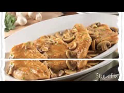 Olive Garden Recipes Chicken Marsala