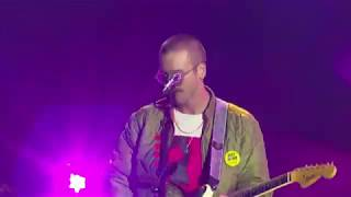 Download Lagu Portugal. The Man - Feel It Still [2017 American Music Awards Performance] Gratis STAFABAND