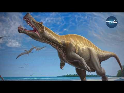 फिर से पैदा होंगे ये शैतान, समययात्री का दावा| Time Traveller claims dinosaurs to RETURN|time travel