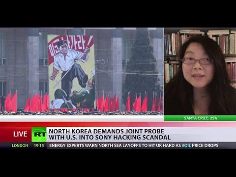 'us Uses N. Korean Bogeyman To Help Justify Its Military Build-up In Asia' video