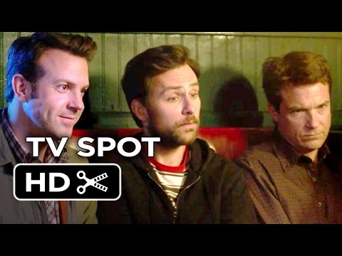 Horrible Bosses 2 TV SPOT - Dream Big (2014) - Jason Bateman, Jamie Foxx Comedy HD