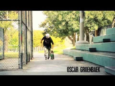 Skate Sauce Wax Commercial #005 - Oscar the G