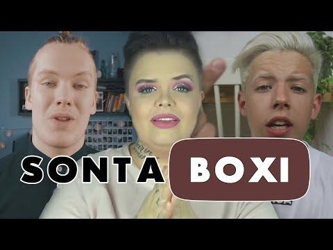 SontaBoxi - Mielensäpahoittajat