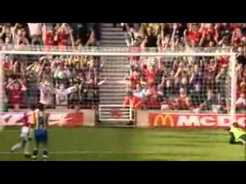Top 10 Dennis Bergkamp Goals