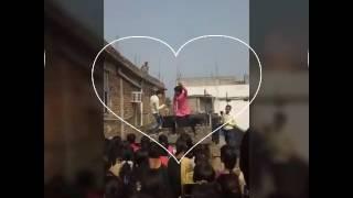 Sikandar Raj Danapur hot video by Bittu Raja