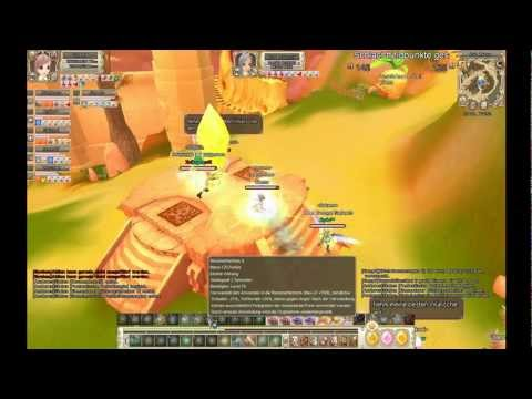 Grand Fantasia Elf Arena 71-80 (2)(Cinema)