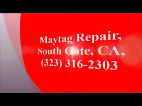 Maytag Repair, South Gate, CA, (323) 316-2303