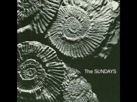 Sundays - I Kicked A Boy