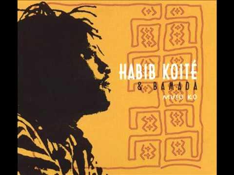 Habib Koité and Bamada - Din Din Wo (Chill Freestyle Beat)